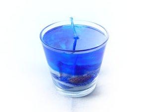 Svíčky a mýdla
