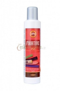 Fixativ ve spreji, 300ml