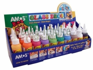 Window Color - 60 ml, Amos